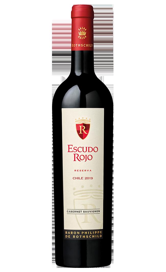 Cabernet Sauvignon 2019 Escudo Rojo