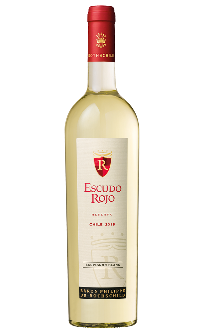 Sauvignon Blanc 2019 Escudo Rojo
