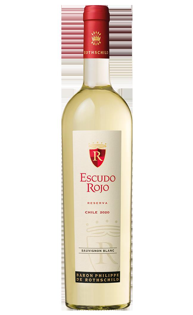 Sauvignon Blanc 2020 Escudo Rojo
